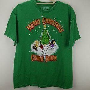 Charlie Brown Christmas Shirt